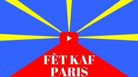 [VIDÉO] Conférence-débat du 20 décembre (Fèt Kaf) à Paris